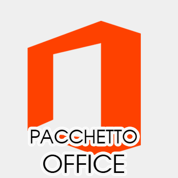 pacchetto Office